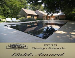 02-25_grando_2013_Gold_covertech_Preis_Award_Auszeichnung_Swimmi